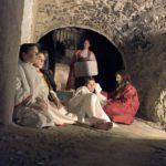 Jesus fällt erneut auf den Boden