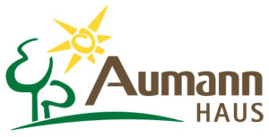 Logo der Firma Aumann Haus